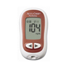 Glucose: Roche - Blood Glucose Meter Kit Glucocard® Vital 7 Seconds Stores Up To 250 Results, 14- and 30-Day Averaging Automatic Coding, 1EA/BX