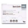 Disinfectants Wipes: PDI - Germicide SANI-CLOTH AF3 Wipe Individual Packet Disposable