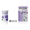 Roche Blood Glucose Test Strips Accu-Chek® Inform II 50 Test Strips per Box MON 962405BX