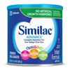 Abbott Nutrition Infant Formula Similac® Advance® 12.9 oz. Can Powder MON 59572601