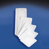 DeRoyal Adhesive Wound Dressing Adhesive Dressing Covaderm® Fabric 4 X 10, 25EA/BX MON 60042100