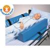 Skil-Care Roll-Control Bolster 7 X 8 X 34 Inch Foam Straps / Buckles MON 60103000