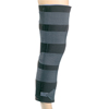 DJO NonHinged Knee Immobilizer PROCARE® Quick-Fit® Universal Hook and Loop Closure 20 Inch Length MON 60193000