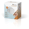 Ameda Nursing Pad MoistureGuard One Size Fits Most Disposable, 50 EA/BX MON 1125240BX