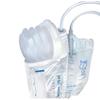 Drainage: Independence Medical - Nephrostomy Drain Bag Tru-Close Twist Drain Valve 600 mL