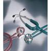 Exam & Diagnostic: McKesson - Binaural Stethoscope ADSCOPE® 603 Black 1-Tube 22 Inch Dual Head