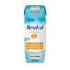 Dietary & Nutritionals: Nestle Healthcare Nutrition - Tube Feeding / Oral Supplement RENALCAL® Unflavored 250 ml