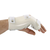 Alimed G-Force Boxers Fracture Orthosis with MP Flexion, Right Hand, Large (6-7) MON 876064EA