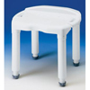 Rehabilitation: Apex-Carex - Universal Bath Bench without Back