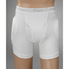Posey Hip Protection Brief Hipsters® Male Fly Large MON 61083000