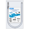 """Drainage: Urocare Products - Extension Tube Urocare 0.31 I.D."""" x 18"""" Long , Clear-Vinyl, NonSterile, NonDEHP (9019)"""