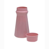 Medical Action Industries Carafe Medegen Hot / Cold 32 oz. Dusty Rose MON 61122900