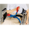 Skil-Care Slider Belt One Size Fits Most Hook and Loop Closure MON 61133000