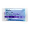 McKesson Hot / Cold Pack X-Small Reusable 2-1/2 X 5 Inch, 1/ EA MON 1107947EA