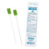 Sage Products Oral Swabstick Toothette® Plus Foam Alcohol-Free Mouthwash, 2EA/PK MON 61201701