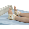 Posey Heel Protector Pad Off-white MON 61213000