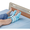 Patient Care: Posey - Heel Protector Boot Posey® Blue