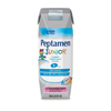 Pediatric & Infant Formula: Nestle Healthcare Nutrition - Pediatric Oral Supplement Peptamen Junior® 1 kcal/ml Strawberry 250 ml