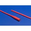 Medtronic Urethral Catheter Round Tip Red Rubber 14 Fr. 16 MON 61431900