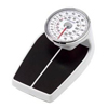 Health O Meter Floor Scale Health O Meter Mechanical 400 lbs. MON 687605EA
