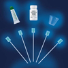 halyard: Halyard - Oral Swabstick Ready Care® Dentaswab® Foam Tip Dentifrice, 250 EA/BX