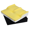 Span America Seat Cushion The Equalizer® 16 X 18 X 3-1/2 Inch Foam MON 61814300