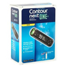 Contour Next Blood Glucose Monitoring System Kit, 1/EA MON 1146184EA