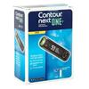 Contour Next Blood Glucose Monitoring System Kit, 1/EA MON 1146184EA