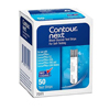 Contour Next Blood Glucose Test Strips, 50/BX MON 1146185BX