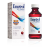 Stomach Relief: Emerson Healthcare - Nausea Relief Emetrol 3.74 Gram / 21.5 mg Strength Liquid 4 oz.