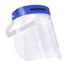 workwear headwear: McKesson - Face Shield (16-1207), 25 EA/BX