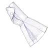 Medtronic Diaper Flat Fold Ables™ 31-48 White Heavy Absorbency, 100EA/CS MON 62293100