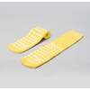 Posey Fall Management Slipper Socks Standard Yellow (6239Y) MON 62380200