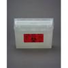Bemis Healthcare Wall Safe Multi-Purpose Sharps Container MON 62402800