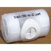 Arc Medical Tracheostomy Tube ThermoFlo™ Trach CRV MON 62423901
