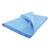 "Ring Panel Link Filters Economy: McKesson - McKesson Sterilization Wrap Blue 15 X 15"" Single Layer Cellulose, 100/BX"