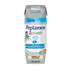 Pediatric & Infant Formula: Nestle Healthcare Nutrition - Peptamen Junior Vanilla 8 Ounce Can