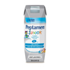 Pediatric & Infant Formula: Nestle Healthcare Nutrition - Pediatric Tube Feeding Formula Peptamen Junior® 1 kcal/ml Unflavored 250 ml