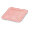"Wound Care: Smith & Nephew - Foam Dressing Allevyn Gentle Border 3"" x 3"" Square Adhesive Sterile"