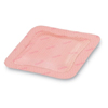 Smith & Nephew Foam Dressing Allevyn Gentle Border 5 x 5 Square Adhesive Sterile MON 665773EA