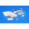 Specimen Tubes: Medtronic - Intermittent Catheter Kit Closed System 8 Fr. w/o Balloon