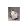 Skil-Care No-Flame Smokers Apron Over the Shoulder MON 62991000