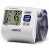 Time Clocks Cards Badges Time Card Racks: Omron Healthcare - Blood Pressure Monitor 3 Series® Wrist