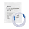 "Respiratory: McKesson - Suction Tubing 6 Foot Tube 3/16"" ID Sterile Female / Male Connector"