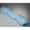 Posey High Density, Wipe-Clean Vinyl Cover for Pressure-Relief Positioning Rolls MON 63043000