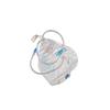 Cardinal Health Curity Urinary Drain Bag Anti-Reflux Valve 2000 mL Vinyl MON 187401EA