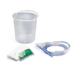 Diabetes Syringes 1mL: Medtronic - Enema Bucket 1400cc