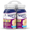 Oral Nutritional Supplements: Abbott Nutrition - Oral Supplement Nepro® with Carb Steady® Homemade Vanilla 8 oz. Bottle Ready to Use