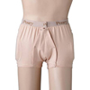 Posey Hipsters® Unisex & Hip Protection Briefs, Beige, XL MON63173000