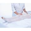 Carolon Company Anti-embolism Stockings CAP Thigh-high Large, Long Open Toe MON 63220300